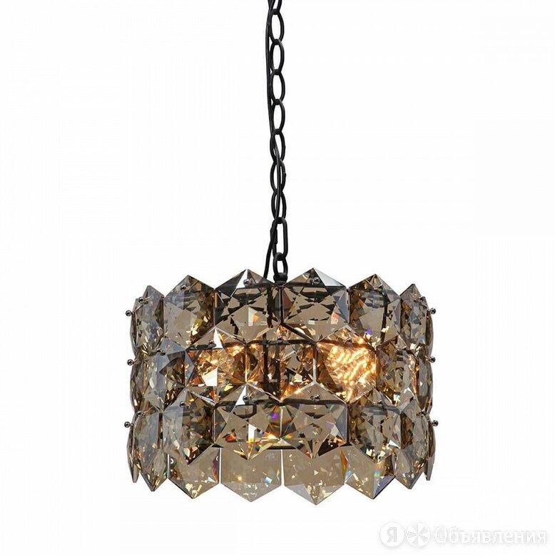 Подвесная люстра Vitaluce V5286-1/6 по цене 26381₽ - Люстры и потолочные светильники, фото 0