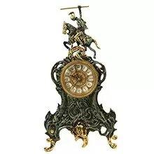 Часы настольные и каминные - Каминные часы (5378P), 0