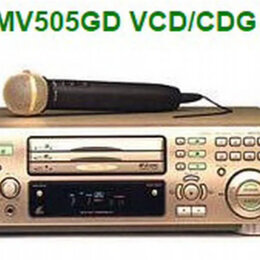 CD-проигрыватели - CD-мультиплеер JVC XL-MV505GD made in Japan, 0