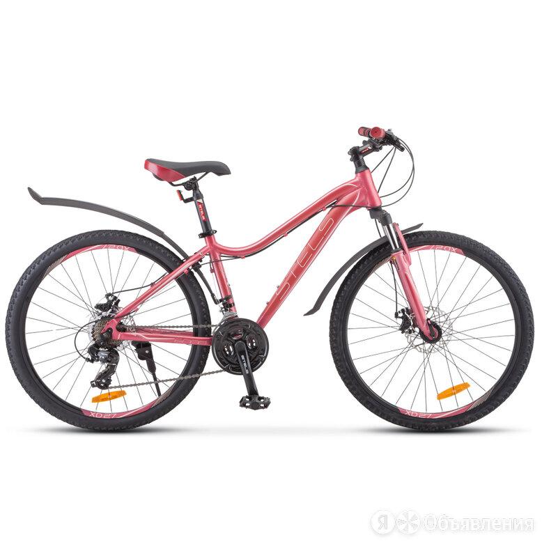 Велосипед STELS Miss-6000 MD по цене 27740₽ - Велосипеды, фото 0