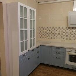 Дизайн, изготовление и реставрация товаров - Кухни дизайн угловые со стиральной машиной фото, 0