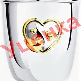 Мыльницы, стаканы и дозаторы - Детский стакан SOKOLOV 2302010036_s-ucenka, 0