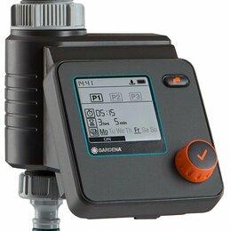 Системы управления поливом - Таймер GARDENA Select 01891-29  подачи воды, 0