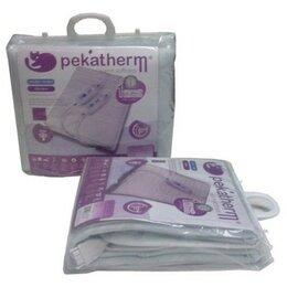 Текстиль с электроподогревом - Электропростынь Pekatherm UP110DF, 0