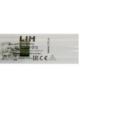 Дезинфицирующие средства - Лампа сменная бактерицидная LIH Light Impex Henze 15W T8 G13, 0