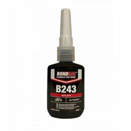 Средства индивидуальной защиты - Резьбовой фиксатор Bondloc B243, 0