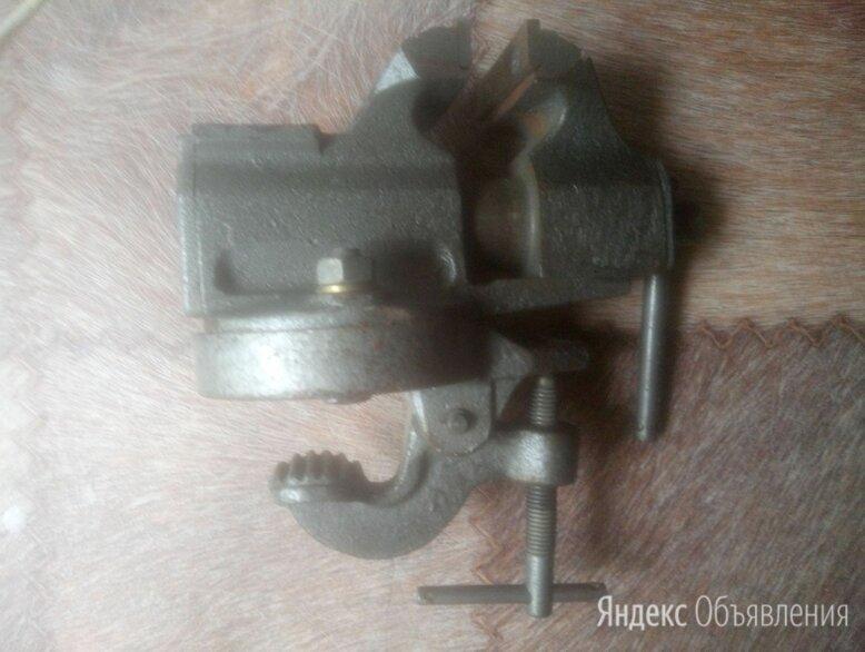 Тиски слесарные малые. Производства СССР по цене 2000₽ - Тиски, фото 0