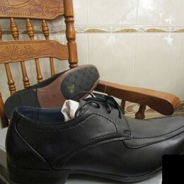 Туфли - Большой размер 48-51 Джорджи Европа мужская обувь новые, и вышлем почтой, 0