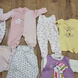Комплекты - Вещи для новорожденного ребенка, 0