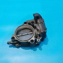 Отопление и кондиционирование  - Дроссельная заслонка BMW 3 серия F30/F31 2011-2020, 0