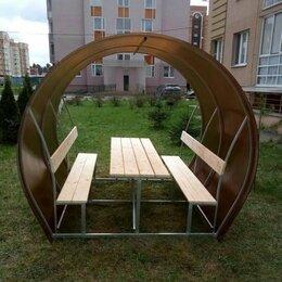 Комплекты садовой мебели - Продаем летние беседки в Орел, 0