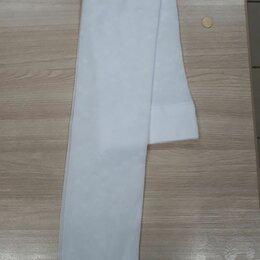 Колготки и подштанники - колготы капроновые белые новые , 0