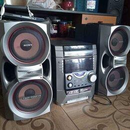 Оборудование для звукозаписывающих студий - Sony mhc bx9 крутейший аппарат, 0