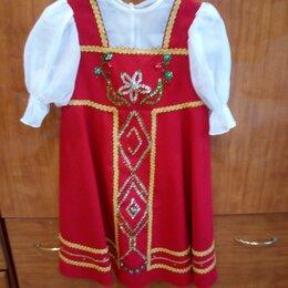 Платья и сарафаны - Вещи для девочки. , 0