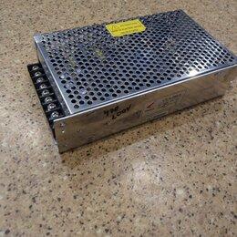 Блоки питания - Блок питания CLA-200-5 5 вольт 40 ампер 200 ватт, 0