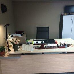 Компьютерные и письменные столы - Стол Reventon, фабрики Юнитекс Москва, 0