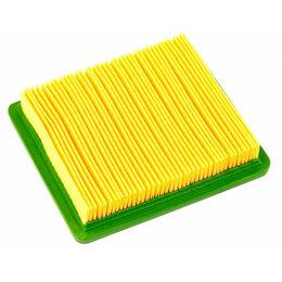 Ножи и насадки для газонокосилок - Фильтр воздушный для китайской косилки LM4626,4627,5127, 0