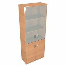 Шкафы для документов - Шкаф для документов СТ-1.2 Груша Ароза, 0