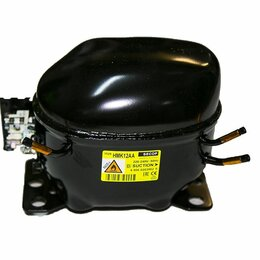 Аксессуары и запчасти - Компрессор в сборе ACC HMK12AA Фреон R600, мощность при -23,3C 198W , 0