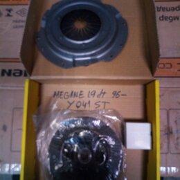 Трансмиссия  - Корзина сцепления Renault Megane 1.9D, 0