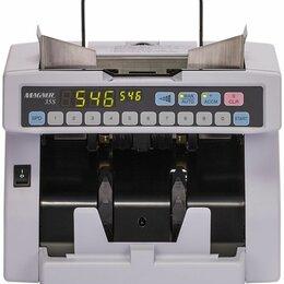 Детекторы и счетчики банкнот - Счётчик банкнот Magner 35S, 0
