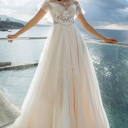 Платья - Платье Strekkoza Gabbiano, 0