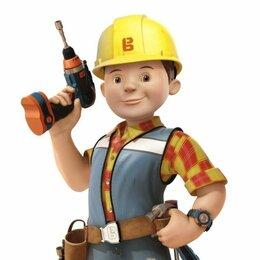 Рабочие - помощник монтажника, 0