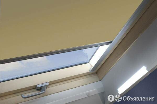 Штора ARF I-000 55х78, цвет 052 (бежевый) по цене 5900₽ - Окна, фото 0
