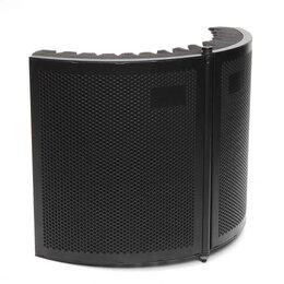Оборудование для звукозаписывающих студий - Звукопоглощающий экран для звукозаписи, 0
