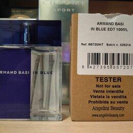 Парфюмерия - Armand basi in blue edt 100ml оригинал, 0
