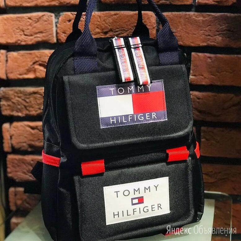 Рюкзак мужской женский школьный по цене 1800₽ - Рюкзаки, фото 0