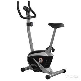 Велотренажеры - Велотренажёр Evo Fitness Arlett, 0