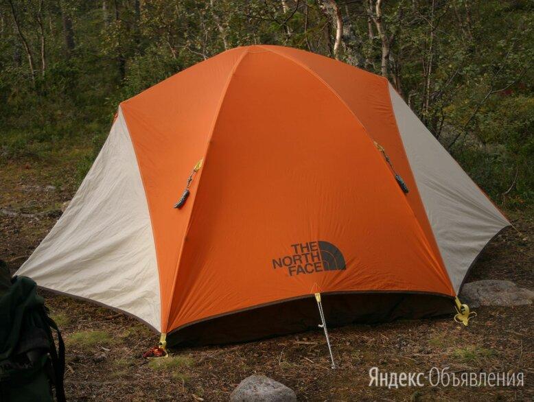 Палатка TheNorthFace Rock 22 по цене 9500₽ - Палатки, фото 0