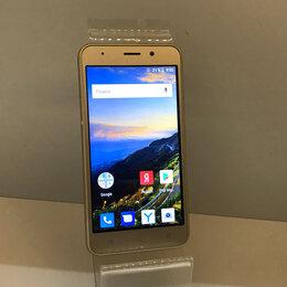 Мобильные телефоны - VERTEX Impress Life., 0