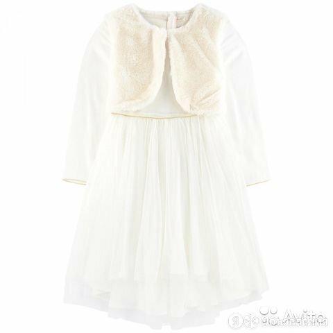 Платье Billieblush для девочек, 3 года по цене 5865₽ - Платья и сарафаны, фото 0