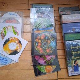 Видеофильмы - CD - и DVD-диски по садам и огородам на продажу, 0