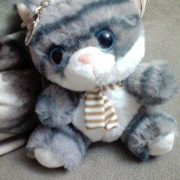 Мягкие игрушки - Мягкая игрушка кот , 0