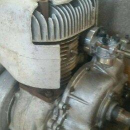 Двигатели - Двигатель ЗИД, 0