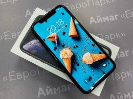 Мобильные телефоны - Аррlе iPhone XR 64Gb Black, 0