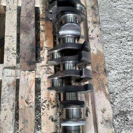 Двигатель и комплектующие - Коленвал двигателя Ман 2866 STD, 0