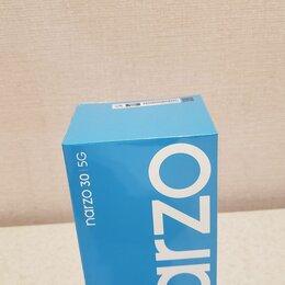 Мобильные телефоны - Narzo 30 5G 4/128 NFC (Запечатанный), 0