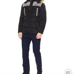Куртки - Куртка мужская U.S.Polo Assn., 0