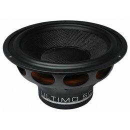 Запчасти к аудио- и видеотехнике - Низкочастотный динамик MOREL PRIMO 124, 0