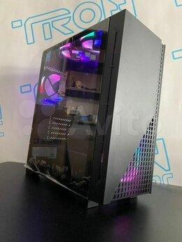 Настольные компьютеры - Пк для геймеров на основе Intel core i7 7800X, 0