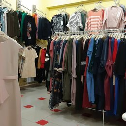 Торговля - Магазин женской одежды, 0