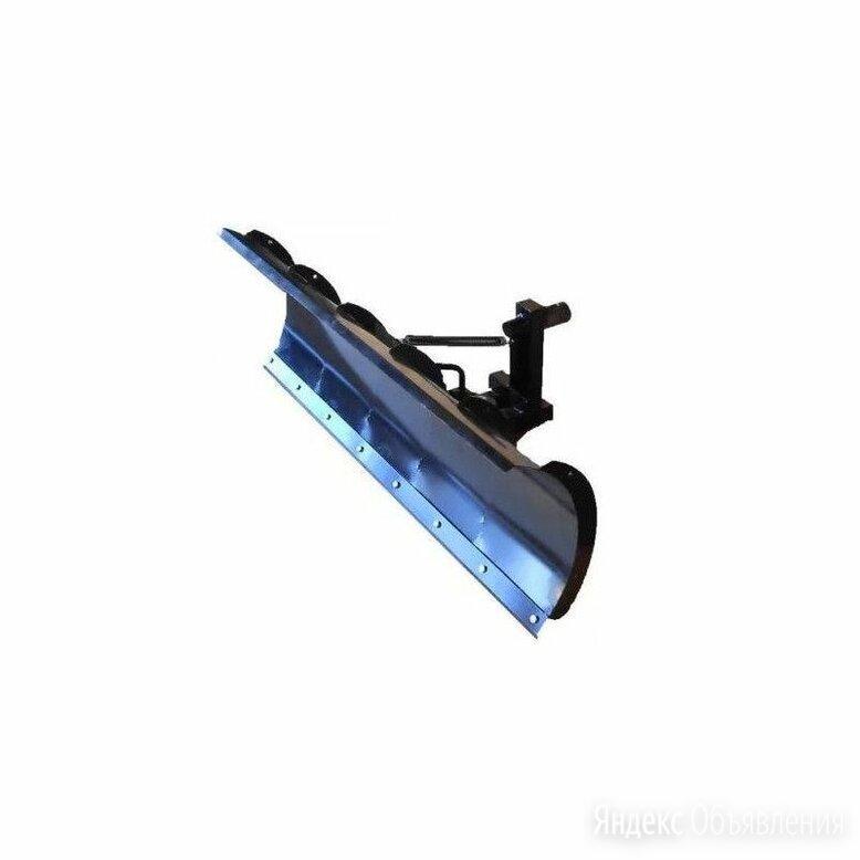 Отвал снегоуборочный поворотный для мотоблоков Беларус МТЗ, Агро по цене 7200₽ - Навесное оборудование, фото 0