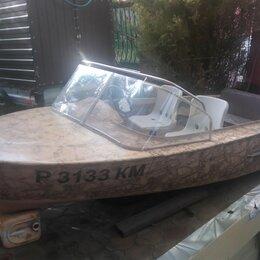 Моторные лодки и катера - Моторная лодка , 0