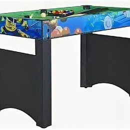 Игровые столы - Многофункциональный игровой стол 8 в 1 Super Set, 0