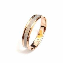 Кольца и перстни - Золотое обручальное кольцо, 0