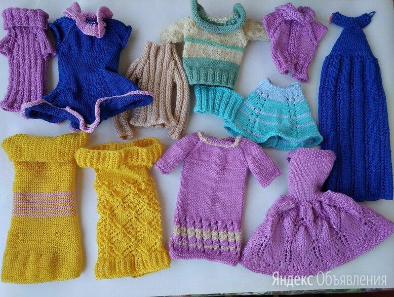 Одежда для кукол Барби по цене 50₽ - Аксессуары для кукол, фото 0